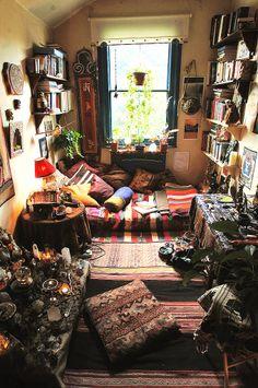 Cool Bedroom Tumblr