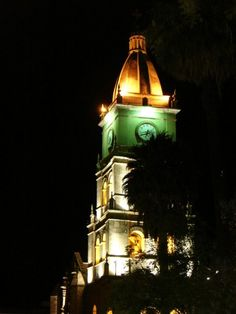 Catedral de Cochabamba, Bolivia  My parents got married here <3.