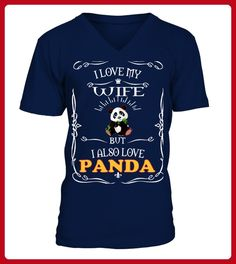 PANDA Animals Lover - Panda shirts (*Partner-Link)