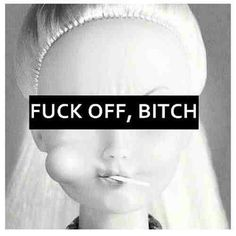 Bitch Quotes, Mood Quotes, Funny Quotes, Qoutes, Rauch Fotografie, Bad Barbie, Barbie Style, Dark Disney, Mood Wallpaper