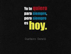 Gustavo Cerati... Song Quotes, Music Quotes, Funny Quotes, Life Quotes, Music Love, Music Is Life, Vacation Humor, Rock Songs, Love Truths