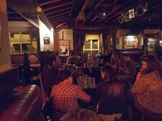 It's a Friday night in April in Hiudái Beag's in Gweedore Donegal, Ireland, Friday, Night, Irish