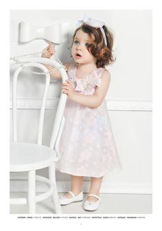 Christening Collection Summer 2014