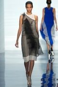 Vera Wang Spring 2014 RTW - Review - Fashion Week - Runway, Fashion Shows and Collections - Vogue