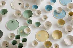 cerámicas ::: by Lars Rank ::: http://www.rank.dk/