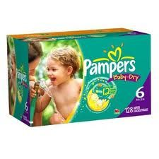 It is rare to get a printable Pampers coupon! So print yours now if you have a little one in diapers.        Click here for $2/1 Pampers Baby Dry   Good at any retailer, however there's a great deal on Pampers this week at Rite Aid.    Here's the d