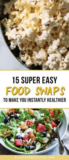 la dieta swap superfoodie