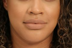 """http://www.revelist.com/makeup/kylie-nude-lipstick-swatches/8683/""""The only one that washed me out was Naked, but I could easily make it work with the right lip liner,"""" she said./19/#/19"""