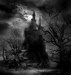 Gothic Castle Eeriness
