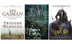 Top 23 Best Fantasy Books of 2015