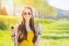 Perfumes para millennials