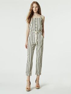 DUO Max Co, Online Clothing Stores, Young Women, Trendy Outfits, Jumpsuit, Clothes For Women, Pattern, Shopping, Collection