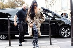 Kim And Kanye Part Ways With Bodyguard