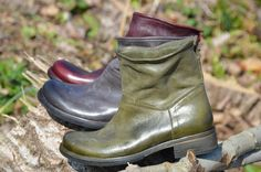 autum-winter collection 2015 - KBR Shoes