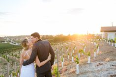 Venue: Avensole Winery | Photos: Leah Marie Photography | Florals:Soiree Design and Events | Cakes: Cakes to Celebrate | Lighting: DJ Pros | Rentals: Signiture Party Rentals | Linens: Luxe Linen | Invitations: Soiree & Showers Stationary | Hair & Makeup: Sandra Michele | Dress: Elyse Ruben | Tuxedo: Friar Tux   #Weddings #Winecountrywedding #Vineyardwedding #Temeculewinecountry #Avensolewinery #Winery #Vineyard #Glamour #Romance