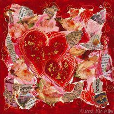 Mary Larsson - Dans mon Coeur