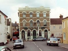 Worcester Park, Croydon London, 1970s Aesthetic, British Architecture, Party World, London History, South London, Surrey, Old Pictures