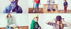 PULL KIDS y su colección para este otoño-invierno 2012-2013   DolceCity.com