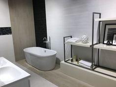 Schon ... Warmes Gefühl #holz #wood #holzfliese #fliese #tile #tegel #kacheln  #platten #holzoptik #pflegeleicht Warm #braun #weiß #grau #schwarz # Badezimmer #bath ...