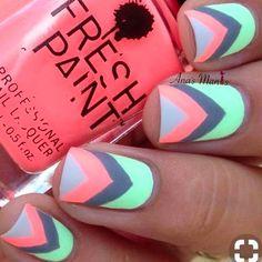 Summer Nails 2018 - 35 Best Summer Nails [HOT!] - Best Nail Art