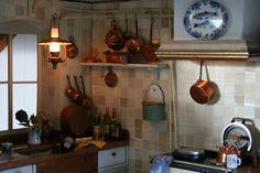 A Beautiful World: The Kitchen