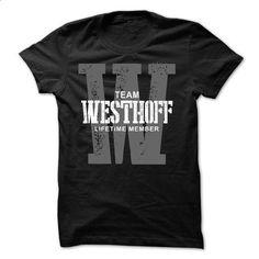 Westhoff team lifetime member ST44 - #denim shirt #tumblr sweater. SIMILAR ITEMS => https://www.sunfrog.com/LifeStyle/Westhoff-team-lifetime-member-ST44.html?68278