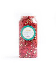 STILETTOS & SPARKLES Twinkle Sprinkle Medley - Sweetapolita's Sprinkle Shop - 1