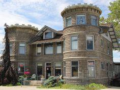 File:Carbonneau mansion 2011.jpg - Wikipedia, the free encyclopedia  Yakima, Wa.