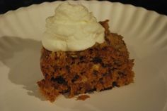 Made this amazing Pumkin Spiced Coffee Cake! #food #yum #fall  #pumpkin