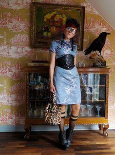 The wardrobe of Ms. B: My ootd to S&O`s Wedding