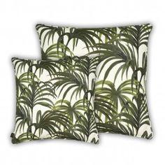 House of Hackney Palmeral Cushion