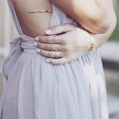 Dainty tattoos                                                                                                                                                     More