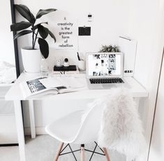 Image result for tumblr desk