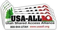 Free USA-ALL Stickers