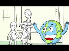 Sustainability Film for Kids - YouTube