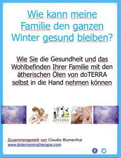 Neues doTERRA E-book auf Deutsch