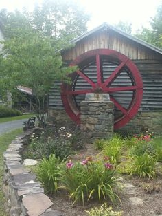 Cooks Mill in Greenville, WV