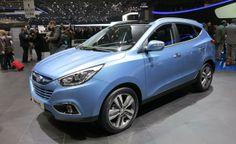 Hyundai Tucson 2014 Changes