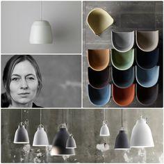 Dänisches Design Möbel von Cecilie Manz  - http://freshideen.com/dekoration/daenisches-design-moebel.html