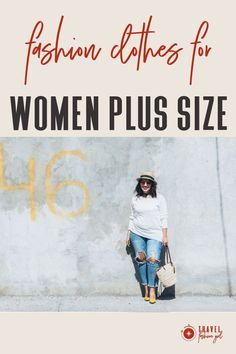 I've adapted the style basics for those of us travelers who want to be stylish, classic, and elegant anywhere in the world.  These are the items that are always in my travel (and at-home) capsule wardrobe. #TravelFashionGirl #TravelFashion #TravelWardrobe #capsulewardrobe #clothingplussize #womenplussize