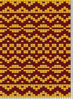 ~ Living a Beautiful Life ~ Tricksy Knitter Charts: untitled chart Tapestry Crochet Patterns, Fair Isle Knitting Patterns, Fair Isle Pattern, Knitting Charts, Loom Knitting, Knitting Stitches, Knitting Designs, Knitting Tutorials, Knitting Machine