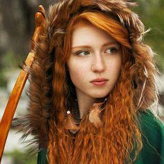 . From Viking nordic song Herr Manneling & Yggdrasil