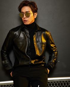 Jung Yong hwa - CNBLUE X BIBIEM..... Sexy sexy sexy waooo...