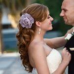 St Pete Beach Wedding hair stylist and makeup artist: KyleLynn Weddings