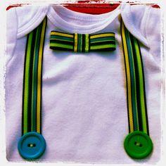 baby fashion onzie