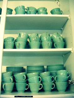 Vintage Jelly blog- I want me some Beryl Ware
