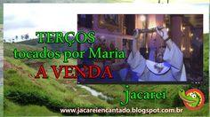 www.jacareiencantado.blogspot.com.br JACAREÍ APARIÇÃO - MARCOS TADEU TEIXEIRA  - SINAIS - NOSSA SENHORA