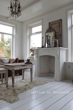 New livingroom, www.serviesenbrocante.nl