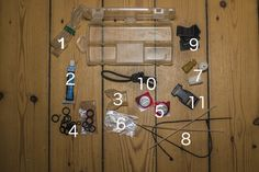 This little box of tricks can make or break a dive trip.