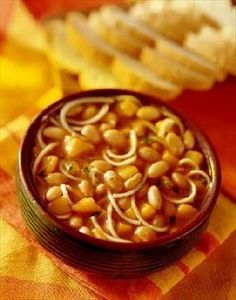Chilean Recipes, Chilean Food, Kinds Of Beans, I Chef, Macaroni And Cheese, Vegetarian Recipes, Menu, Dishes, Vegetables
